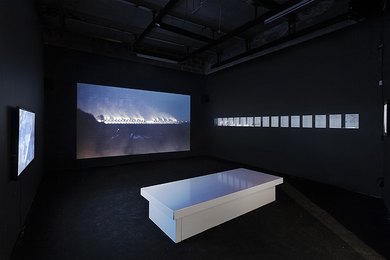 ivar veermae köler prize estonian contemporary art museum 2015 crystal computing installation